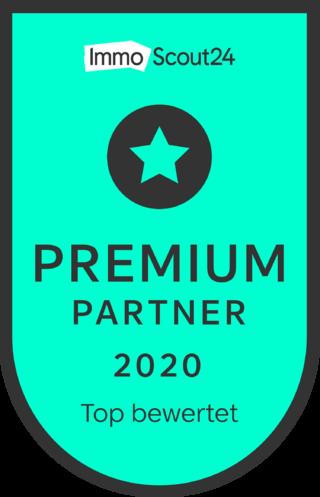 Logo WEISS IMMOBILIEN